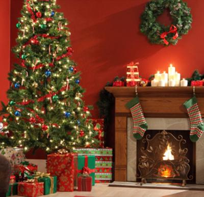 traditional Christmas - large